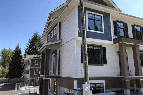 Townhouse for sale at 1818 Harbour St Unit 13 Port Coquitlam British Columbia - MLS: R2366272