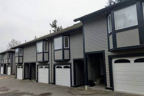 Townhouse for sale at 1828 Lilac Dr Unit 13 Surrey British Columbia - MLS: R2347970