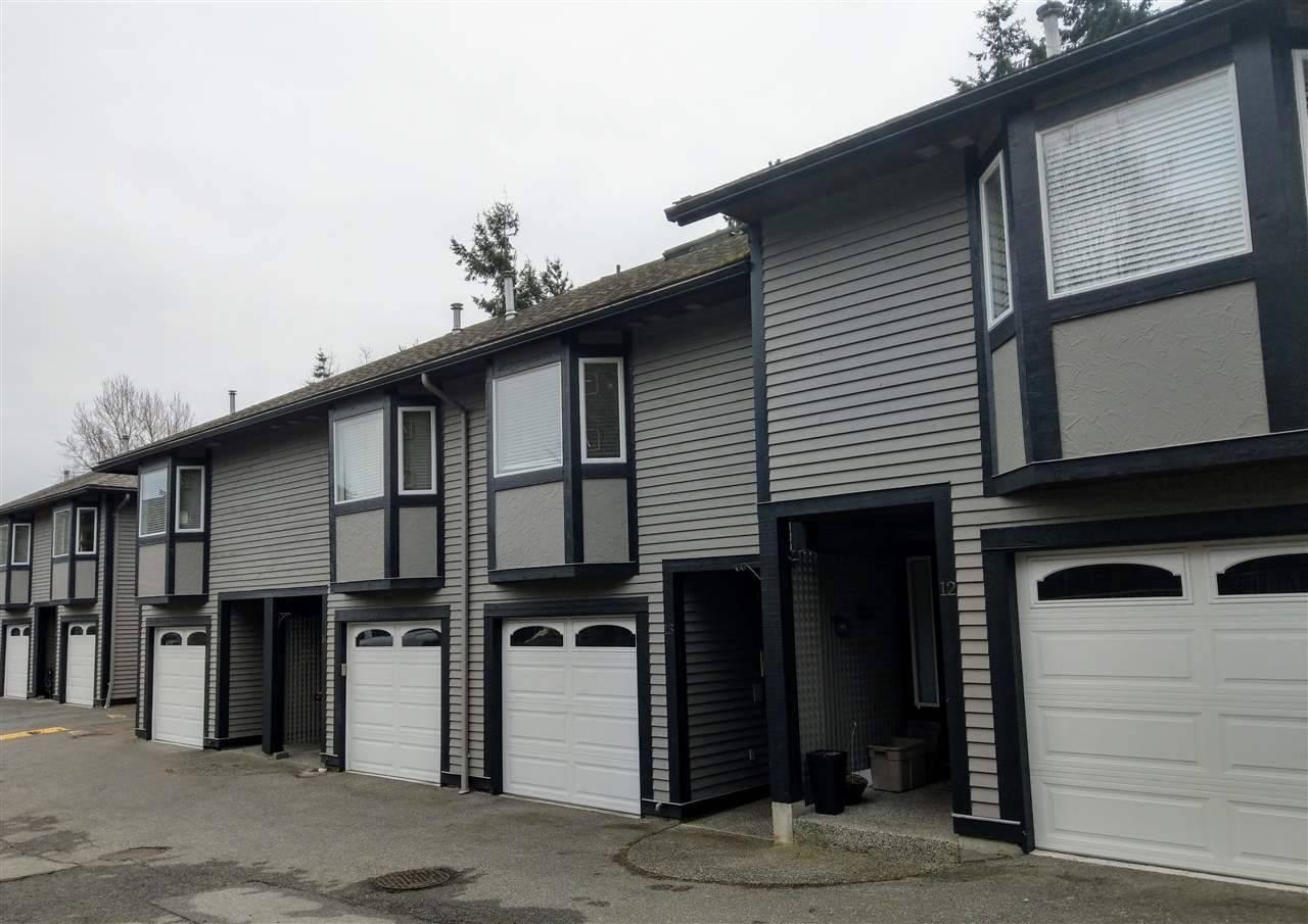 Buliding: 1828 Lilac Drive, Surrey, BC