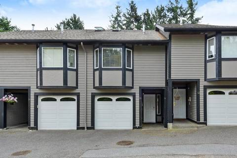 Townhouse for sale at 1828 Lilac Dr Unit 13 Surrey British Columbia - MLS: R2393327