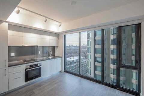 Apartment for rent at 188 Cumberland St Unit 1813 Toronto Ontario - MLS: C4770825