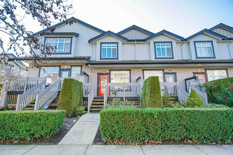 Townhouse for sale at 18828 69 Ave Unit 13 Surrey British Columbia - MLS: R2438722