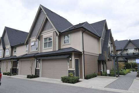 Townhouse for sale at 19095 Mitchell Rd Unit 13 Pitt Meadows British Columbia - MLS: R2362085