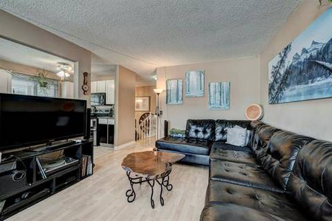Townhouse for sale at 1919 69 Ave Southeast Unit 13 Calgary Alberta - MLS: C4242847