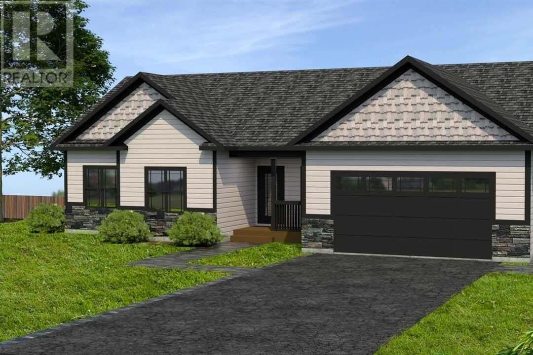House for sale at 192 Rockcliffe Dr Unit 13 Enfield Nova Scotia - MLS: 202014753