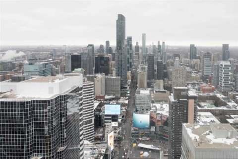 Apartment for rent at 197 Yonge St Unit 5413 Toronto Ontario - MLS: C4771895
