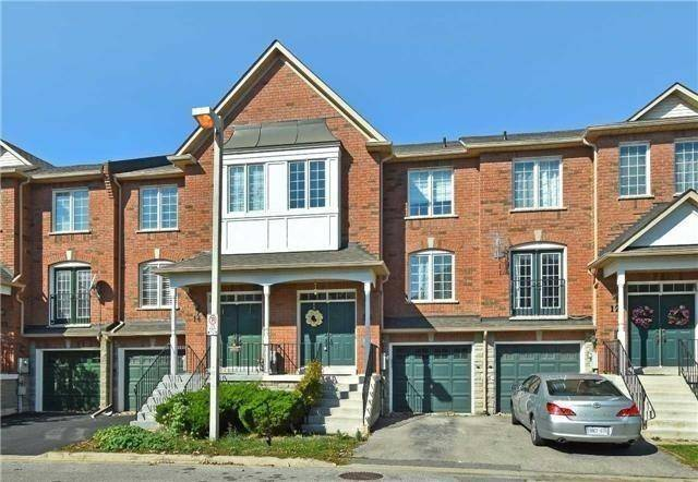 Buliding: 20 Minton Drive, Vaughan, ON