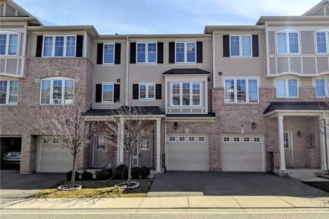 Townhouse for sale at 2006 Trawden Wy Unit 13 Oakville Ontario - MLS: W4364127
