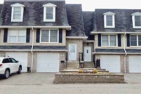 Townhouse for sale at 2041 Amherst Heights Ct Unit 13 Burlington Ontario - MLS: 30732357