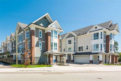 Townhouse for sale at 20723 Fraser Hy Unit 13 Langley British Columbia - MLS: R2377643
