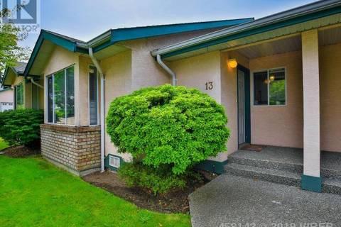 Townhouse for sale at 2197 Duggan Rd Unit 13 Nanaimo British Columbia - MLS: 458143