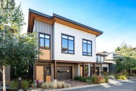 Townhouse for sale at 220 Mcvickers St Unit 13 Parksville British Columbia - MLS: 446492