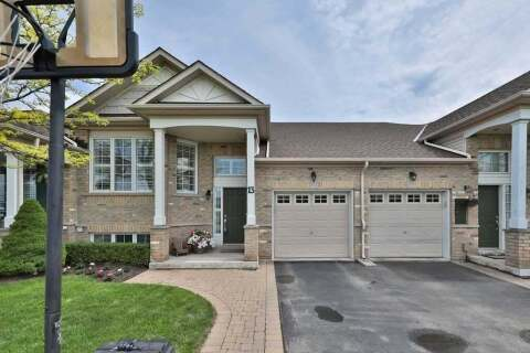 Townhouse for sale at 2243 Turnberry Rd Unit #13 Burlington Ontario - MLS: W4773237