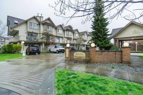 Townhouse for sale at 22788 Norton Ct Unit 13 Richmond British Columbia - MLS: R2356851