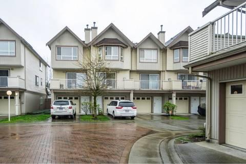 Townhouse for sale at 22788 Norton Ct Unit 13 Richmond British Columbia - MLS: R2390129