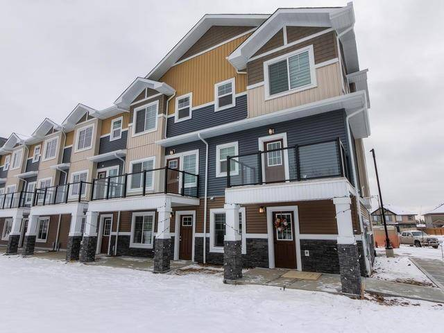 Townhouse for sale at 230 Edgemont Rd Nw Unit 13 Edmonton Alberta - MLS: E4160784
