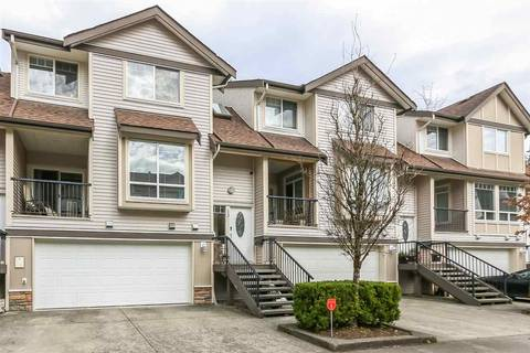 Townhouse for sale at 23233 Kanaka Wy Unit 13 Maple Ridge British Columbia - MLS: R2372362