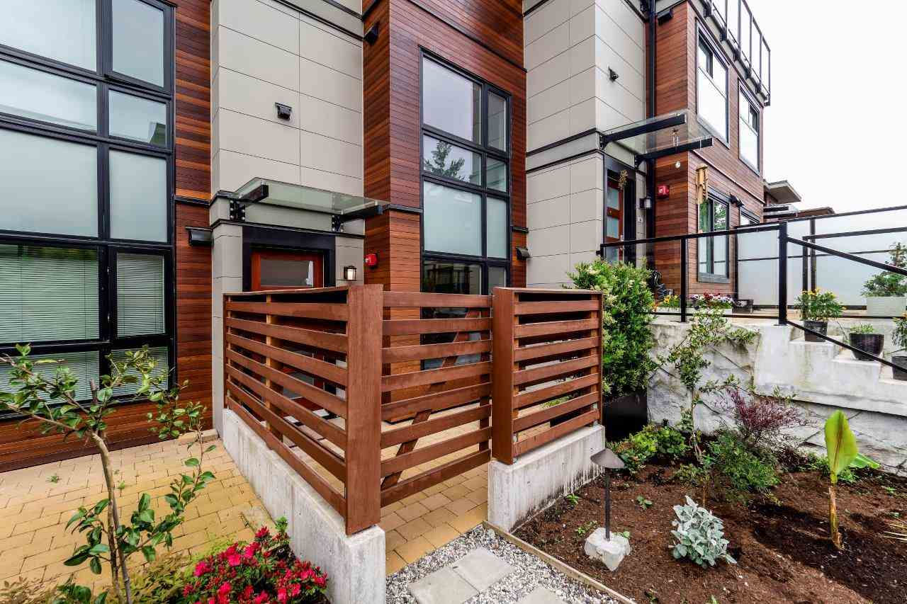 For Sale: 13 - 2358 Western Avenue, North Vancouver, BC | 3 Bed, 4 Bath Townhouse for $1,330,000. See 20 photos!
