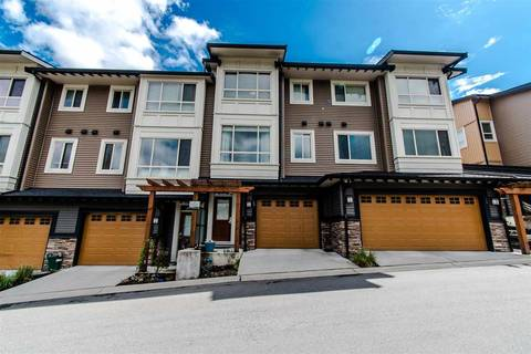 Townhouse for sale at 23986 104 Ave Unit 13 Maple Ridge British Columbia - MLS: R2361295