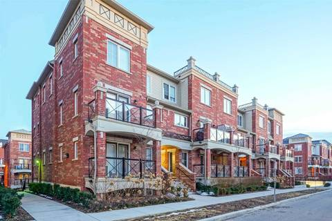 Condo for sale at 2476 Post Rd Unit 13 Oakville Ontario - MLS: W4683375