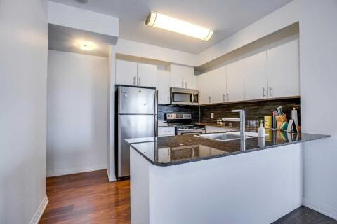 Apartment for rent at 25 Cole St Unit 713 Toronto Ontario - MLS: C4768802