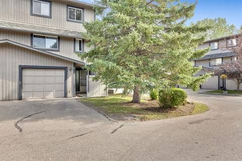 Townhouse for sale at 27 Silver Springs Dr Northwest Unit 13 Calgary Alberta - MLS: C4262543
