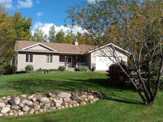 House for sale at 274022 Twp Rd Unit 13 Rural Wetaskiwin County Alberta - MLS: E4193460
