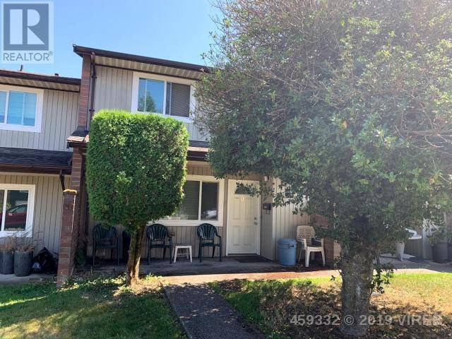Townhouse for sale at 285 Harewood Rd Unit 13 Nanaimo British Columbia - MLS: 459332