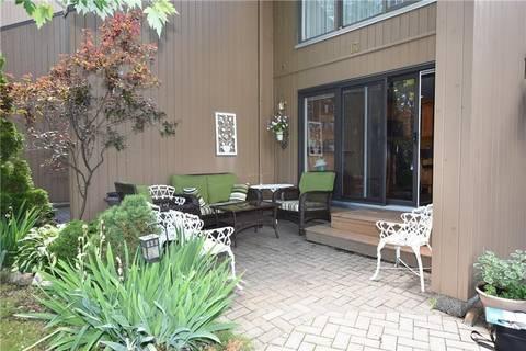 Townhouse for sale at 2890 Presqu'ile Rd Unit 13 Lefaivre Ontario - MLS: 1143368