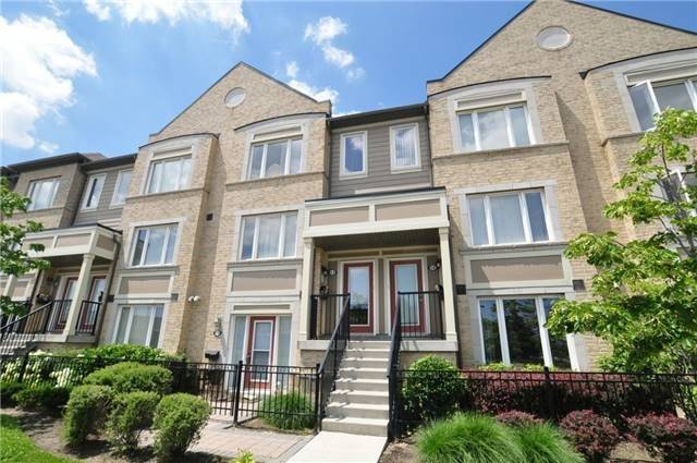 Sold: 13 - 2895 Hazelton Place, Mississauga, ON