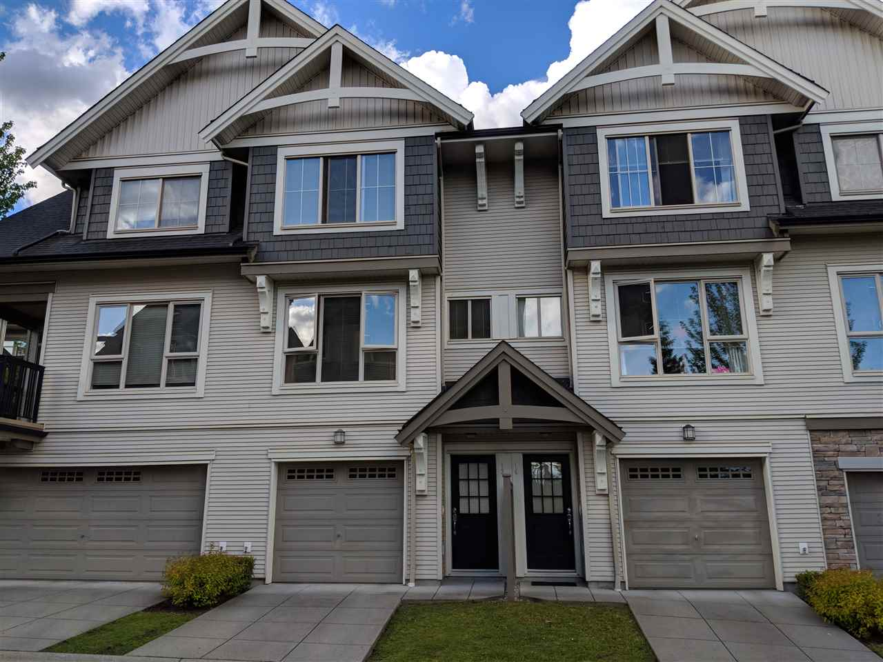 Sold: 13 - 3065 Dayanee Springs Boulevard, Coquitlam, BC