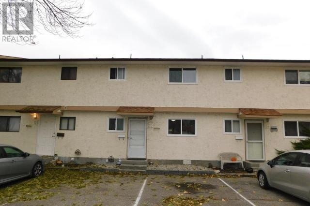 Townhouse for sale at 3099 South Main St Unit 13 Penticton British Columbia - MLS: 186673