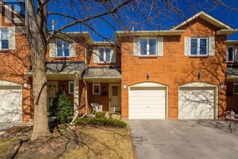 Townhouse for sale at 3115 New St Unit 13 Burlington Ontario - MLS: 30721144