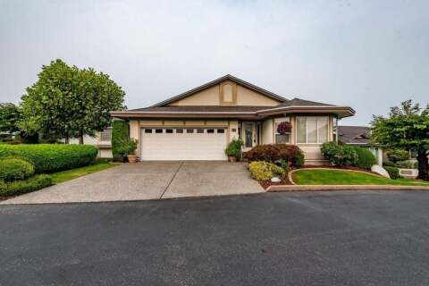 Townhouse for sale at 31445 Ridgeview Dr Unit 13 Abbotsford British Columbia - MLS: R2500069