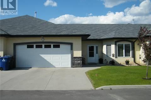 Townhouse for sale at 320 3rd St Unit 13 Osler Saskatchewan - MLS: SK776017