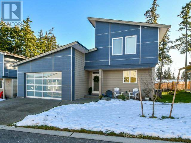 Townhouse for sale at 325 Niluht Rd Unit 13 Campbell River British Columbia - MLS: 466304