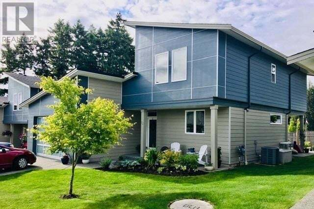 Townhouse for sale at 325 Niluht Rd Unit 13 Campbell River British Columbia - MLS: 469765