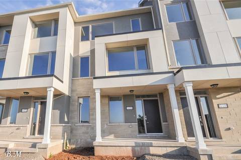 Townhouse for rent at 3256 Charles Fay Pass Path Unit 13 Oakville Ontario - MLS: W4519682