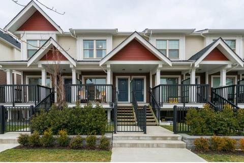 Townhouse for sale at 32633 Simon Ave Unit 13 Abbotsford British Columbia - MLS: R2346945