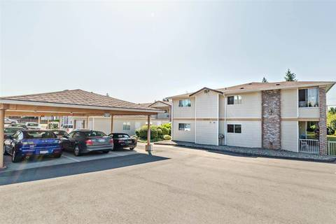 Townhouse for sale at 32821 6th Ave Unit 13 Mission British Columbia - MLS: R2413045