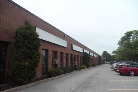 Commercial property for lease at 33 Alliance Blvd Apartment 13 Barrie Ontario - MLS: S4493954