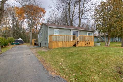 House for sale at 334 13 Concession Concession Tiny Ontario - MLS: S4629647