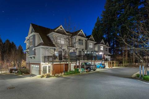 Townhouse for sale at 3380 Francis Cres Unit 13 Coquitlam British Columbia - MLS: R2447373