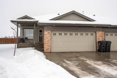 Townhouse for sale at 340 Spruce Ridge Rd Unit 13 Spruce Grove Alberta - MLS: E4149341