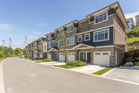 Townhouse for sale at 34230 Elmwood Dr Unit 13 Abbotsford British Columbia - MLS: R2378852