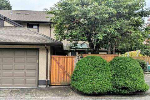 Townhouse for sale at 34755 Old Yale Rd Unit 13 Abbotsford British Columbia - MLS: R2409020