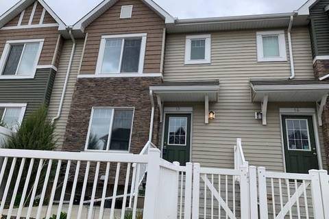 Townhouse for sale at 3625 144 Ave Nw Unit 13 Edmonton Alberta - MLS: E4156073