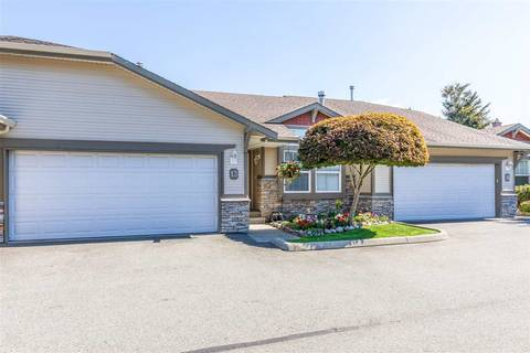 Townhouse for sale at 3635 Blue Jay St Unit 13 Abbotsford British Columbia - MLS: R2410422