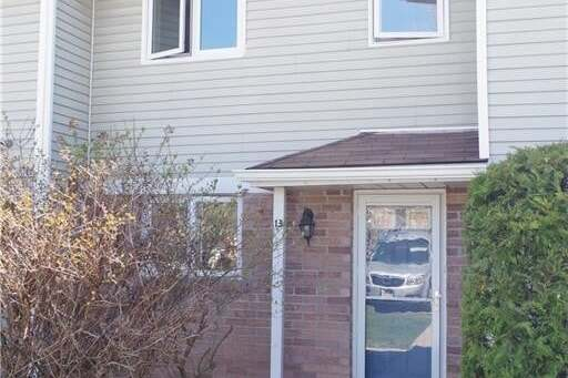 Townhouse for sale at 39 28th St S Unit 13 Wasaga Beach Ontario - MLS: 261901