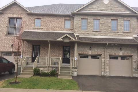 Townhouse for rent at 40 Megan Cres Unit #13 Barrie Ontario - MLS: S4444205